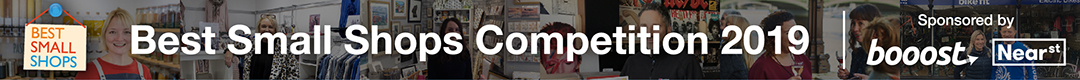 Best Small Shops Competition 2019