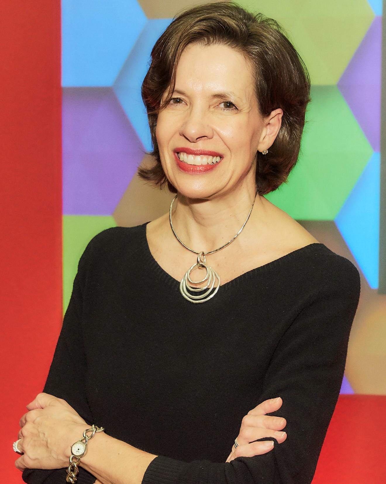 Amanda Fergusson