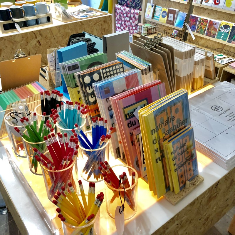some of our stationery ranges